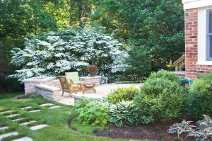 Patio by Promise Landscape of Warrenton, Haymarket, Gainesville, Virginia